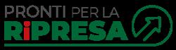 Pronti per la Ripresa Logo
